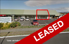 Shop for lease, Nukuhau