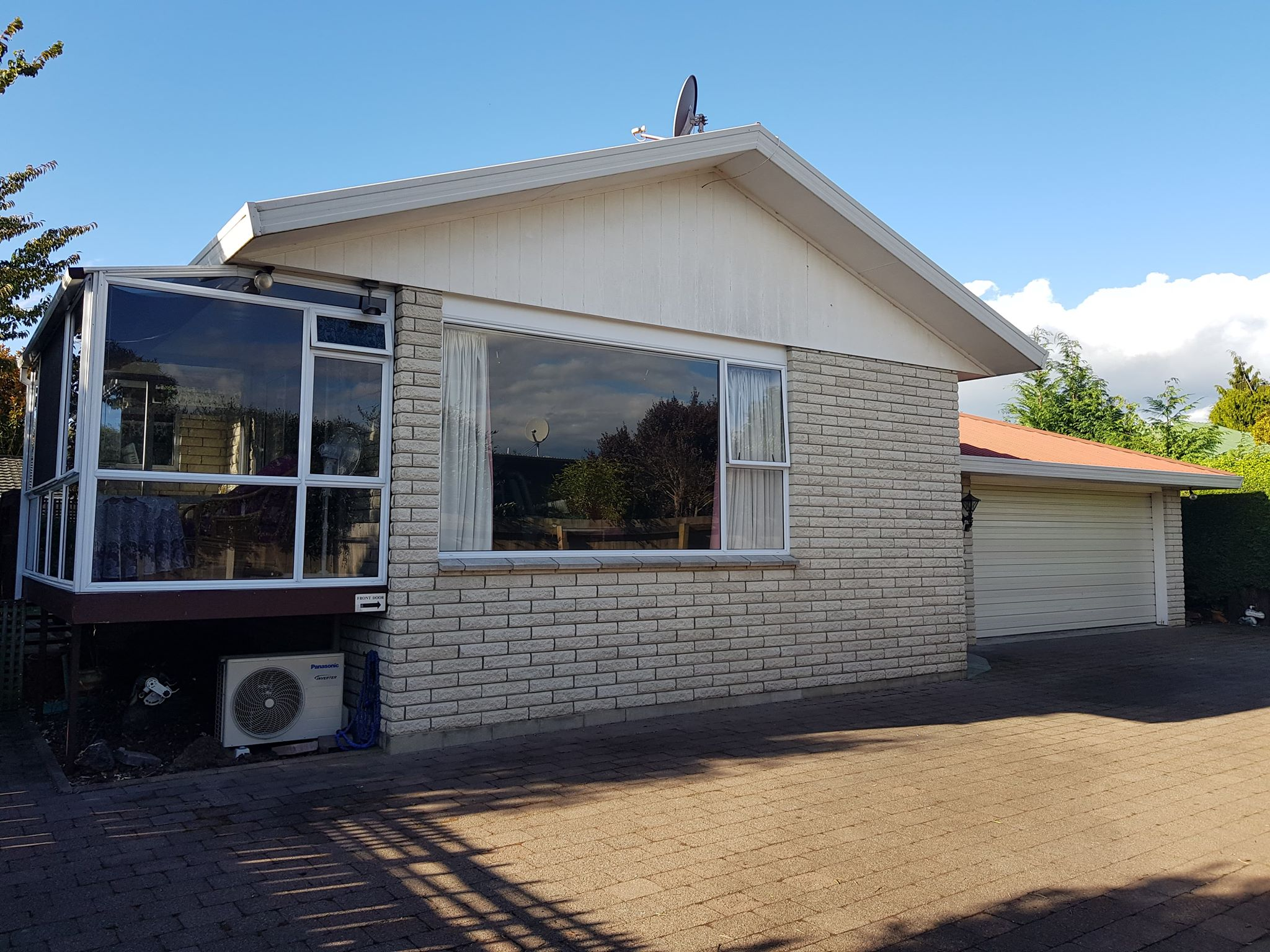 Lake taupo house for sale